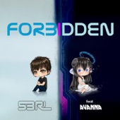 S3RL - Forbidden (feat. Avanna)