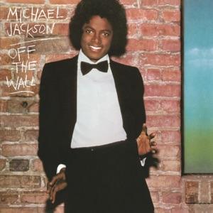 Michael Jackson - Rock With You - Line Dance Music