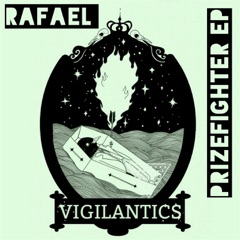 Prizefighter EP