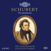 The Hanover Band - Symphony No. 5 in B flat major, D. 485: III. Menuetto & Trio: Allegro molto