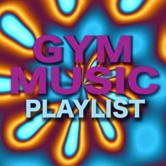Gym Music Playlist – Motivational Music for Cardio, Aerobics, Weight Training, Workout & Fitness