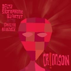 Crimson! (feat. Gwilym Simcock)
