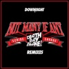 Not Many If Any (Remixes) - EP, Death Ray Shake, Scribe & Savage