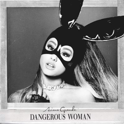 Dangerous Woman MP3 Download