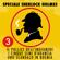 Arthur Conan Doyle - Il pollice dell'ingegnere / I cinque semi d'arancia / Uno scandalo in Boemia: Speciale Sherlock Holmes 3