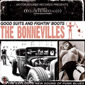 The Bonnevilles - Hardtale Lurgan Blues