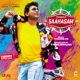 Saahasam Original Motion Picture Soundtrack EP