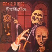 Manilla Road - Masque of the Red Death