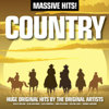 Massive Hits!: Country - Various Artists