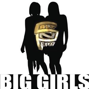 Salt-N-Pepa - Big Girls (Remix)