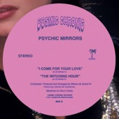 Psychic Mirrors - The Witching Hour