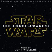 Star Wars: The Force Awakens (Original Motion Picture Soundtrack) - John Williams - John Williams