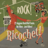 Cash O'Riley - I Love Rock and Roll kunstwerk