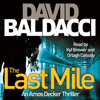 The Last Mile (Unabridged) - David Baldacci