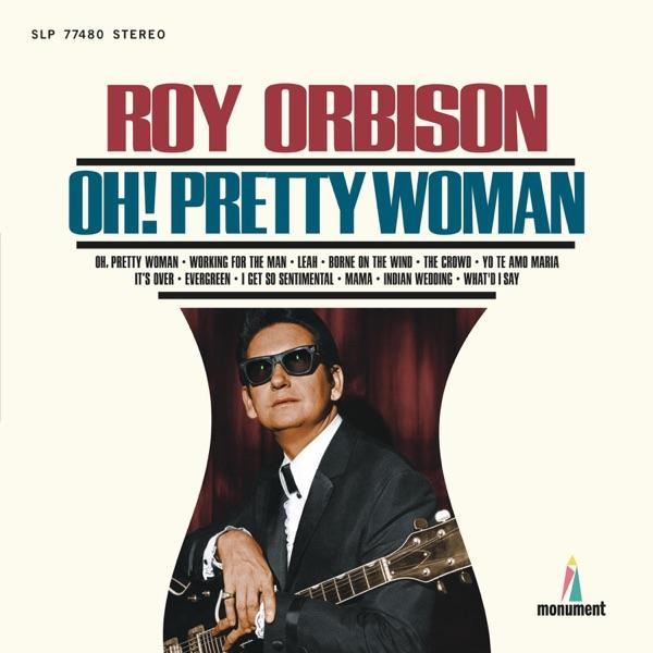 Roy Orbison mit Oh, Pretty Woman