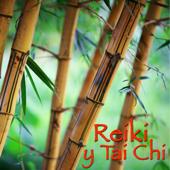 Reiki y Tai Chi – Música Orientale para Reiki y Tai Chi Chuan, Relajación y Armonía