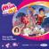 Isabella Mohn - Das große Fest der Pane (Mia and Me 20)