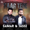 Yaar Tere Single