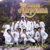 La Sonora Altepexana - La Última Copa
