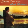Johnny Cash Sings Hank Williams (Remastered) ジャケット写真