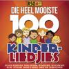 Tannie Riana - RSG - Die Heel Mooste 100 Kinderliedjies artwork