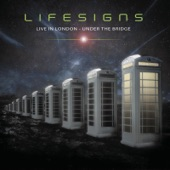 Lifesigns - At the End of the World (Live)