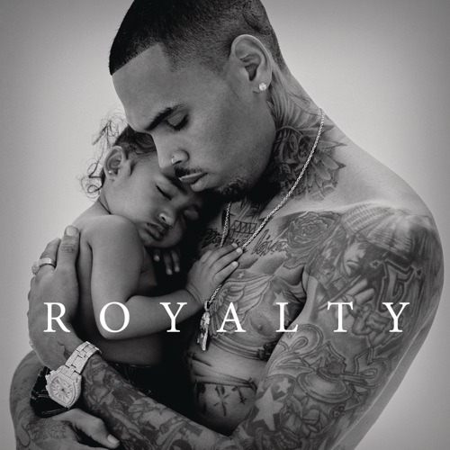 Chris Brown - Royalty (Deluxe Version)