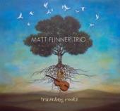 Matt Flinner Trio - Yard Games