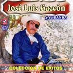 Jose Luis Gazcon Y Su Banda - Cenizas