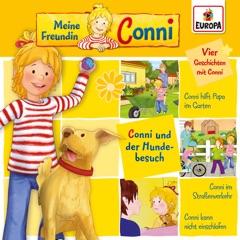 Conni und der Hundebesuch