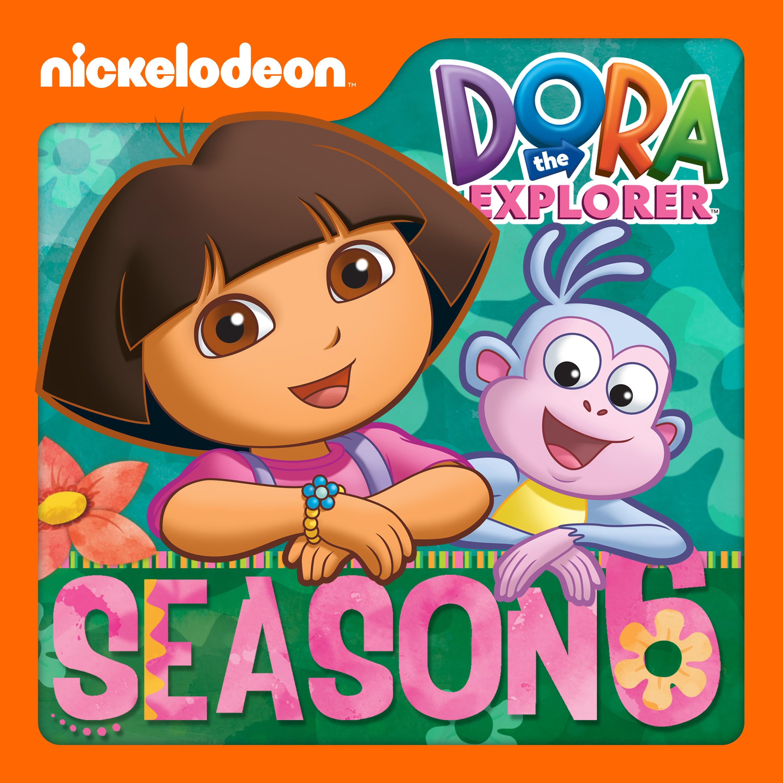 Amazon.com: Watch Dora the Explorer Season 1 | Prime Video
