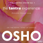 The Tantra Experience (The Tantra Vision, Vol. 1): Evolution Through Love