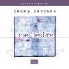One Desire - Lenny LeBlanc