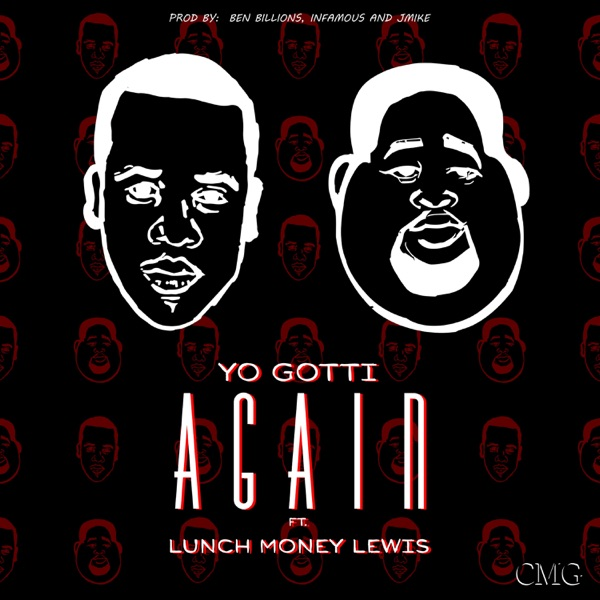 Again (feat. Lunch Money Lewis) - Single