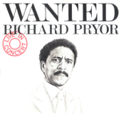 Wanted  Live In Concert-Richard Pryor