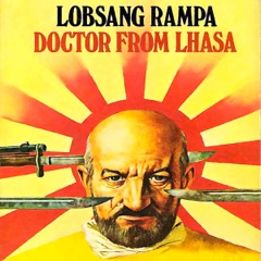 Doctor from Lhasa (Unabridged)