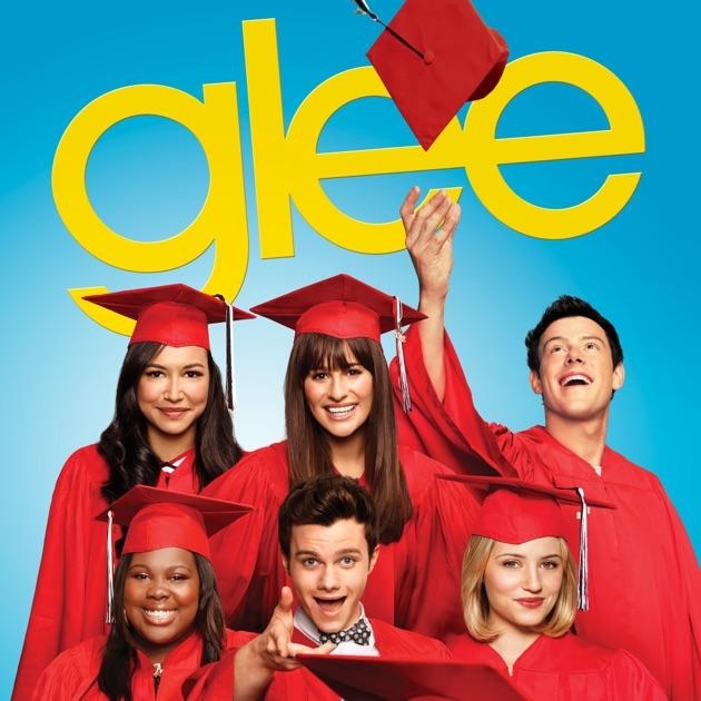 Glee last christmas itunes gift