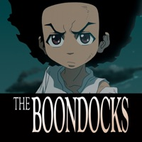 The boondocks season 2 english subtitles episodes 1 15 download netraptor subtitles - Boondocks season download ...