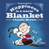 Happiness Is a Warm Blanket, Charlie Brown wiki, synopsis