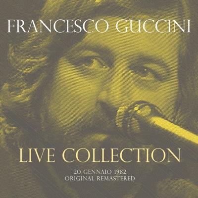 Concerto Live @ RSI (20 Gennaio 1982) - Francesco Guccini