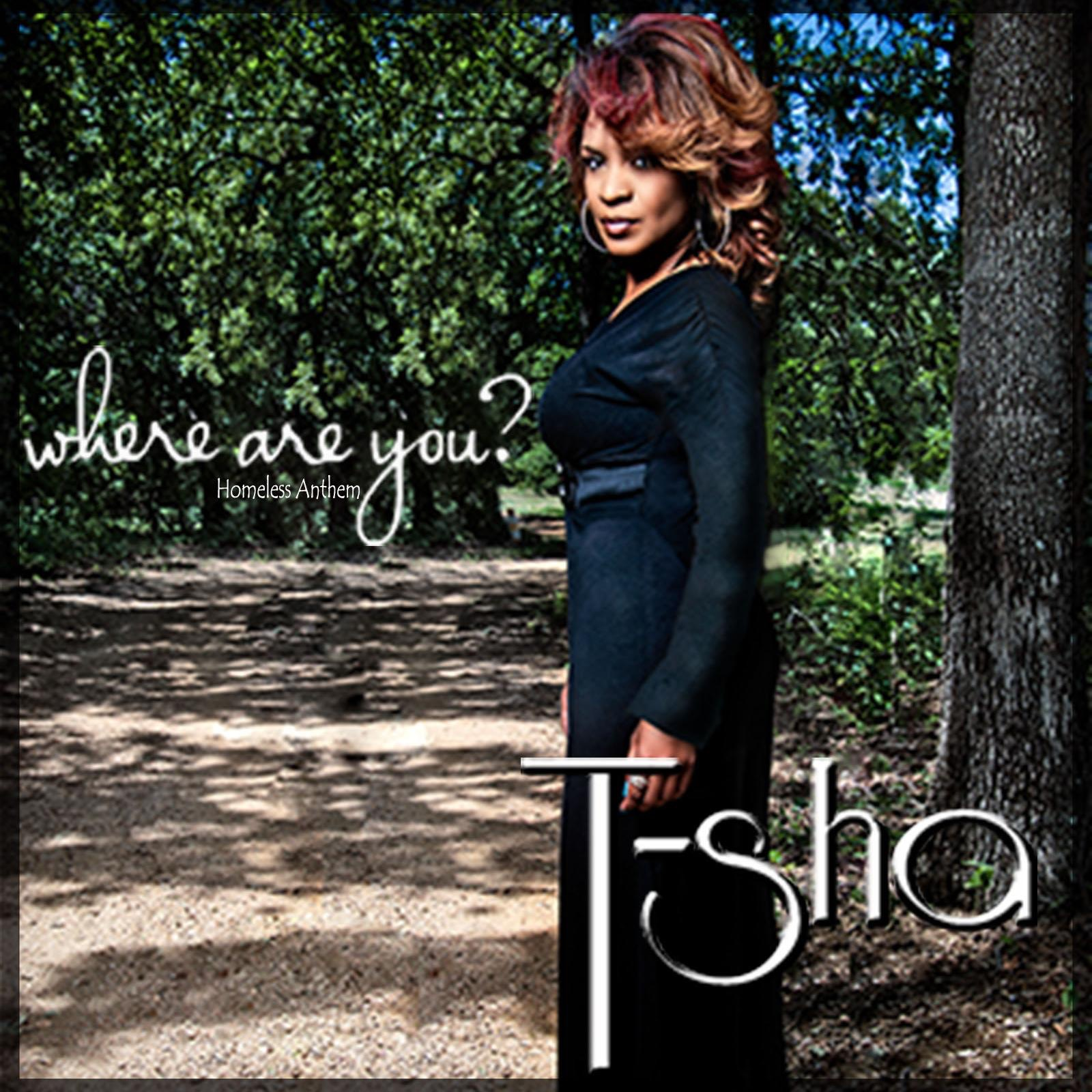 Where Are You? (Remixed) - EP