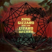 King Gizzard & The Lizard Wizard - Gamma Knife