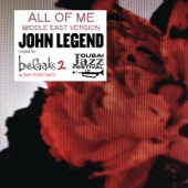 All of Me - Single (Middle East Version by Jean-Marie Riachi)