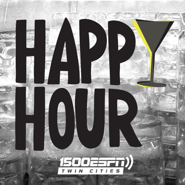 Happy Hour: A Wine and Spirits Show on 1500 ESPN Twin Cities
