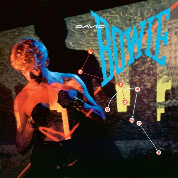 Cover art for Let's Dance