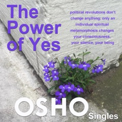 The Power of Yes: Political Revolutions Don't Change Anything, Only an Individual, Spiritual Metamorphosis Changes  Your Consciousness, Your Silence, Your Being