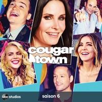Télécharger Cougar Town, Saison 6 Episode 12