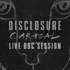 Caracal (Live BBC Session) - EP ジャケット写真