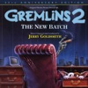 Gremlins 2 The New Batch Original Motion Picture Soundtrack 25th Anniversary Edition