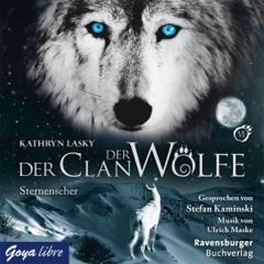 Sternenseher: Der Clan der Wölfe 6
